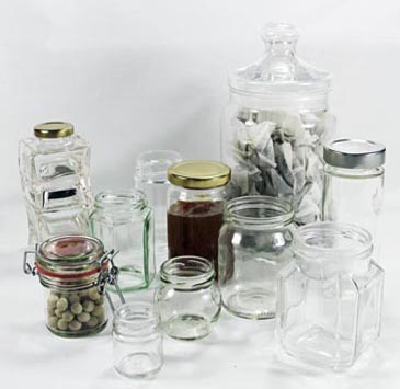 1a0ab6ed3455 UK's Largest suppliers of Coloured Glass Jam Jars and Glass Food ...